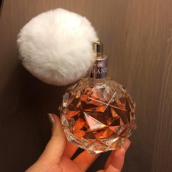 Ariana Grande Makeup Ari By Eau De Parfum 34 Oz With Box Poshmark